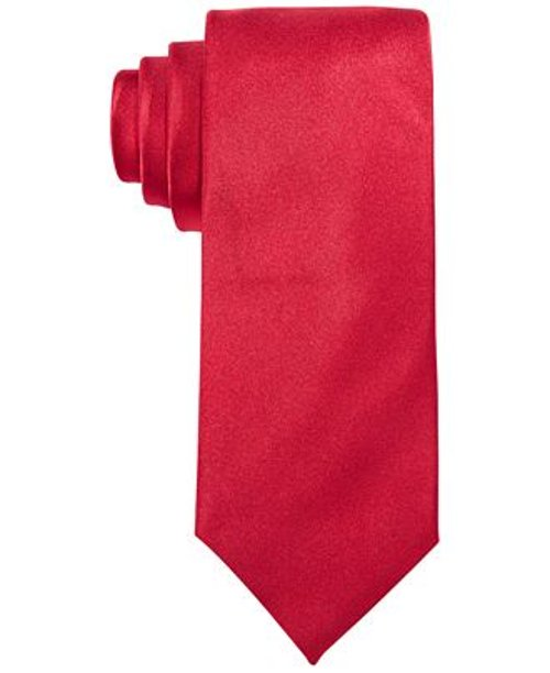 Ascot Silk Tie by Lauren Ralph Lauren in Pitch Perfect 2