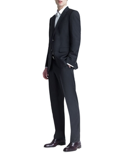 Basic Two-Button Suit by Boss Hugo Boss in Silicon Valley
