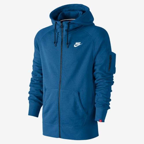 INTENTIONAL AW77 FULL-ZIP by NIKE in Transformers: Age of Extinction