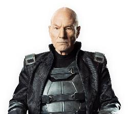 Custom Made Professor Charles Xavier Costume by Louise Mingenbach (Costume Designer) in X-Men: Days of Future Past