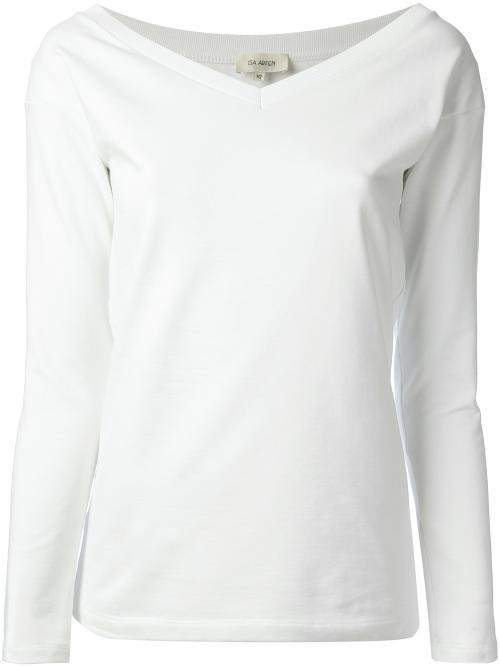 'Yasmin' Sweatshirt by Isa Arfen in And So It Goes