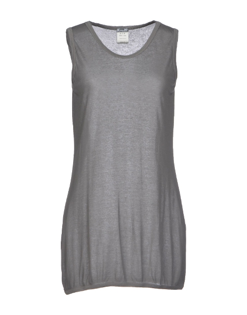 Sleeveless T-Shirt by Kristensen Du Nord in Me and Earl and the Dying Girl