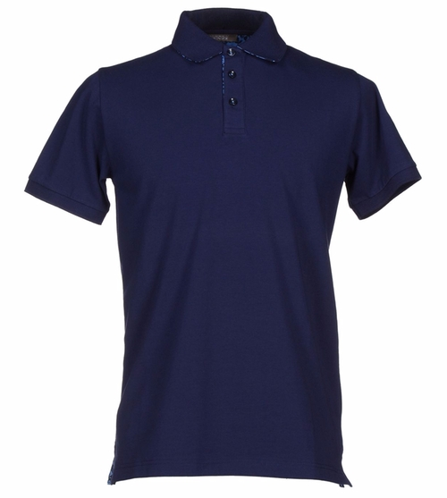 Polo Shirt by Andrea Fenzi in The Infiltrator