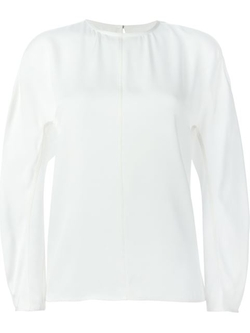 Puff Sleeve Blouse by Sofie D'hoore in Rocky IV