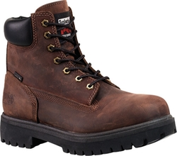 "PRO Direct Attach 6"" Steel Toe Boot by Timberland in Sisters"