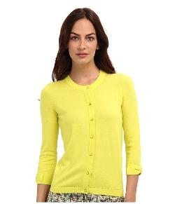 Somerset Cardigan by Kate Spade New York in The Disappearance of Eleanor Rigby