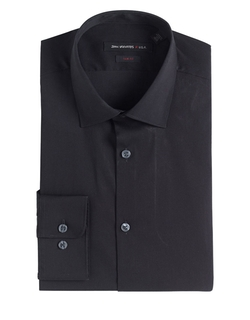 Slim Fit Dress Shirt by John Varvatos U.S.A. in Crazy, Stupid, Love.