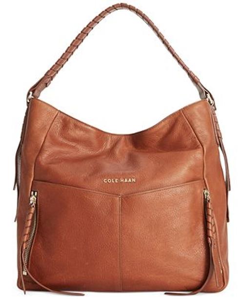 Felicity Hobo Bag by Cole Haan in Boyhood