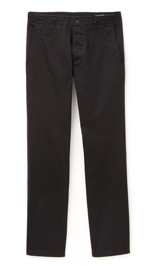 West Point Chino Pants by Wings + Horns in Fantastic Four