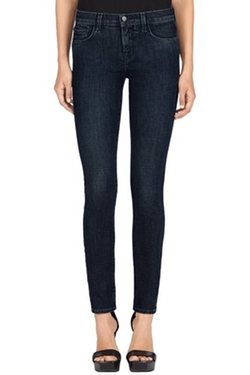 Mid-Rise Skinny Jeans by J. Brand in Pitch Perfect 2