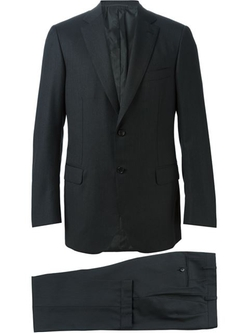 Classic Two Piece Suit by Brioni in Tomorrow Never Dies