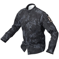 "Custom Made ""ACU"" Kryptek Gunfighter Shirt by Vertx in Jurassic World"
