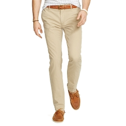 Slim-Fit Newport Chino Pants by Polo Ralph Lauren in Ricki and the Flash