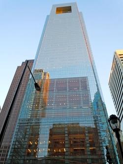 Philadelphia, Pennsylvania by Comcast Center in Creed