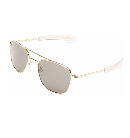 Aviator Sunglasses by Randolph Engineering in Sisters