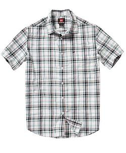 Engineer Short Sleeve Woven Shirt by Quiksilver in Lee Daniels' The Butler