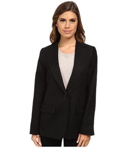 One-Button Blazer by Pendleton in Quantico