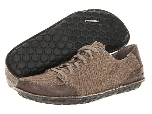 Banyan Lace Hemp Sneakers by Patagonia in The Maze Runner