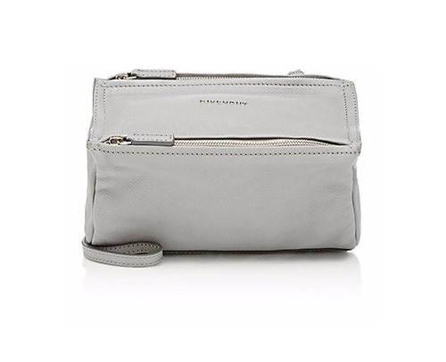 Pandora Mini Messenger Bag by Givenchy in Pretty Little Liars - Season 7 Episode 9