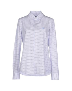 Dots Buttoned Shirts by DSquared2 in Bridesmaids