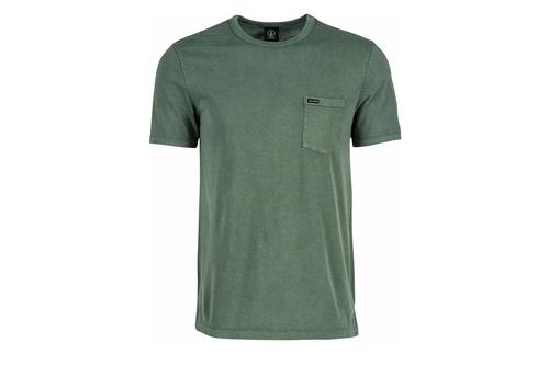 Men's Quartz Pocket T-Shirt by Volcom in Animal Kingdom - Season 1 Episode 8