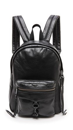 MAB Backpack by Rebecca Minkoff in The DUFF
