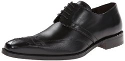 Men's Liss Oxford Shoes by Mezlan in The Matrix