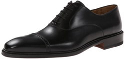 Men's Hiro Oxford Shoes by Magnanni in Suits