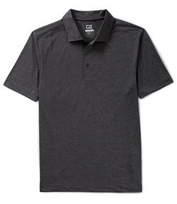Drytec Chelan Polo Shirt by Cutter & Buck in Modern Family