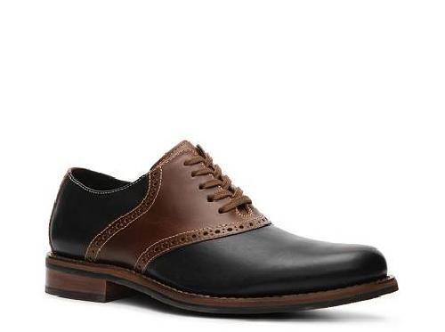 Drake Oxford by Cole Haan in X-Men: Days of Future Past