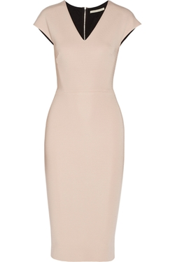 Ponte Dress by Victoria Beckham in Suits