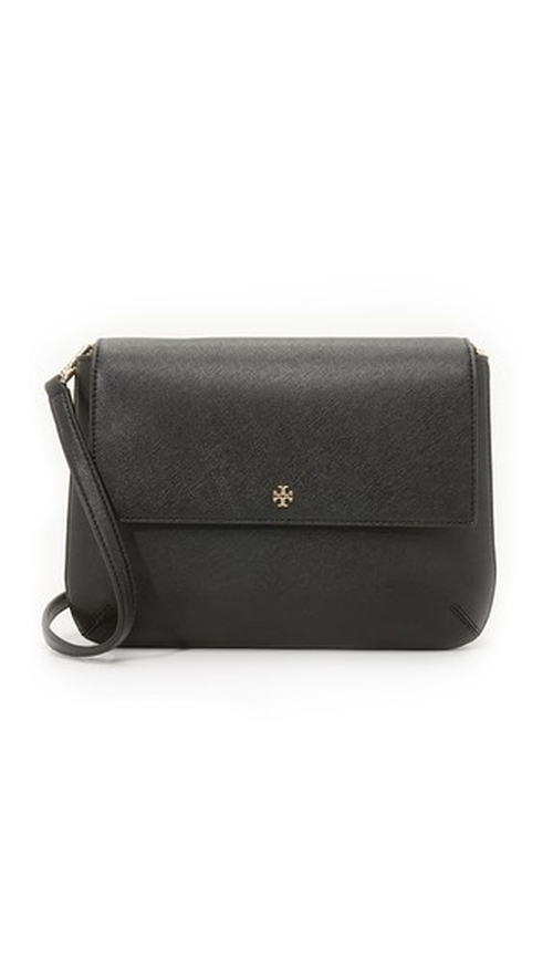 Robinson Messenger Bag by Tory Burch in How To Get Away With Murder - Season 2 Episode 10