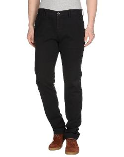 Casual Pants by Third Denim Ltd. in Prisoners