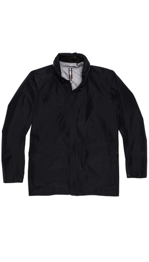 Field LT Jacket by Arc'Teryx Veilance in The Hundred-Foot Journey