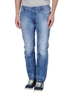 Denim Pants by Diesel in Point Break