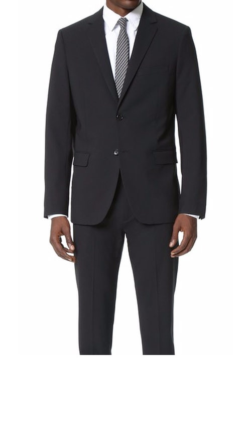 Wellar Suit Jacket by Theory in Billions - Season 1 Episode 8