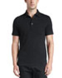 Patch-Pocket Polo Shirt by Ralph Lauren Black Label in Little Fockers