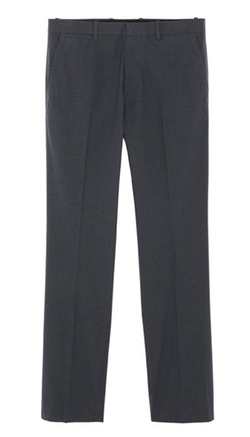 Marlo Trousers by Theory in The Hundred-Foot Journey