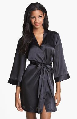 Kimono Robe by In Bloom by Jonquil in Dumb and Dumber To