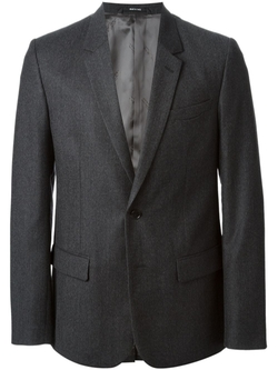 Two Piece Suit by Maison Margiela   in The Blacklist