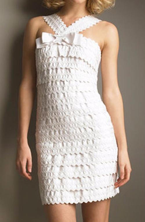 'Joelle' Dress by Marc By Marc Jacobs  in Gossip Girl - Series Looks