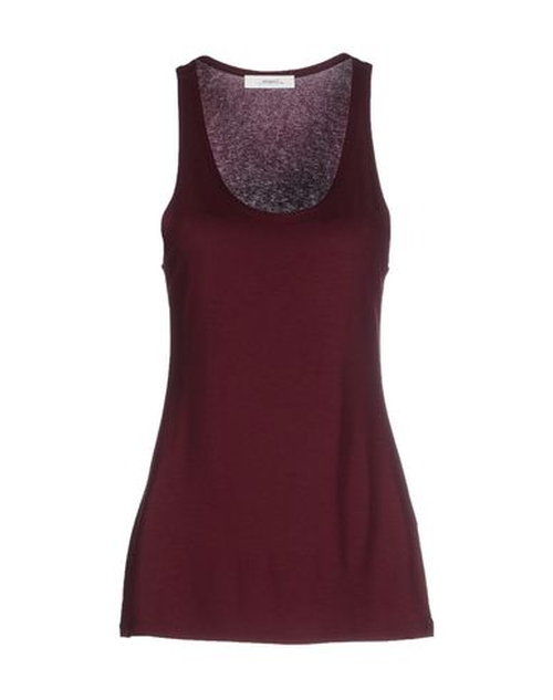 Jersey Tank Top by ..,Merci in The Fundamentals of Caring