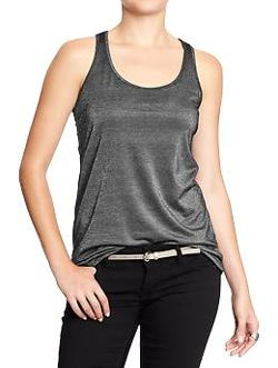 Women's Shimmer Tank Top by Old Navy in We're the Millers