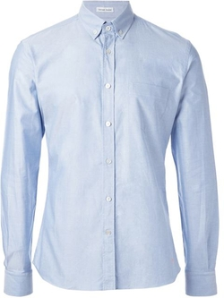 Button Down Collar Shirt by Tomas Maier in Master of None