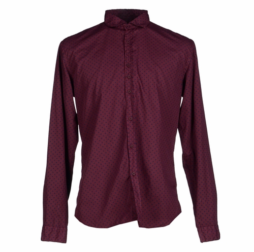 Button Down Shirt by Costumein in Rosewood - Season 1 Episode 19