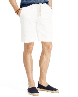 Relaxed-Fit Chino Shorts by Polo Ralph Lauren in Magic Mike XXL