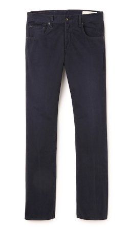 Fit 3 Twill Jeans by Rag & Bone Standard Issue in Need for Speed