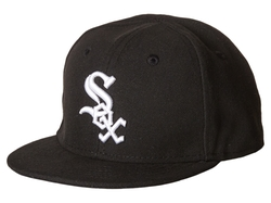 Chicago White Sox Baseball Cap by New Era in Straight Outta Compton