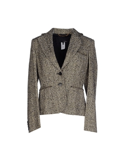 Tweed Blazer by Les Copains in The Good Wife