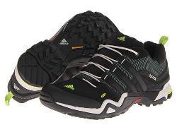 Terrex Fast X Sneakers by Adidas Outdoor in Project Almanac